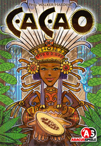 Cover Cacao