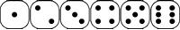 Wertungsnote 6/6