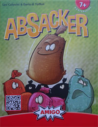 Absacker Cover
