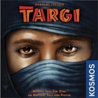 Targi Cover