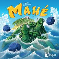 Mahe Cover