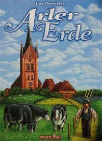 Arler Erde Cover