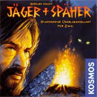 Jäger + Späher Cover