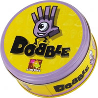 Dobble Cover