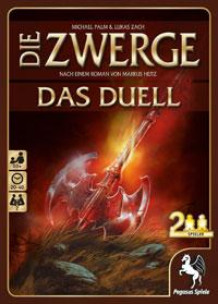 Zwerge - Das Duell Cover
