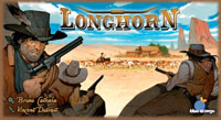 Longhorn Cover