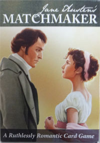 Matchmaker Cover