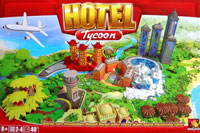 Hotel Tycoon Cover