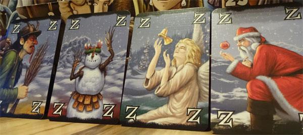 Wizard Weihnachtszauberer