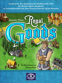 Royal Goods Cover