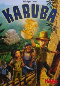 Karuba Cover