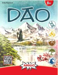 Dao Cover