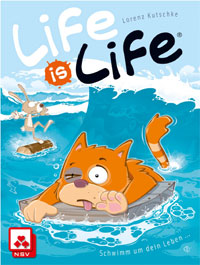 Life is Life Cover