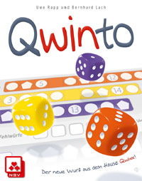 Qwinto Cover