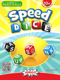 Speed Dice Cover