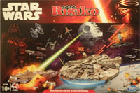 Risiko Star Wars Cover
