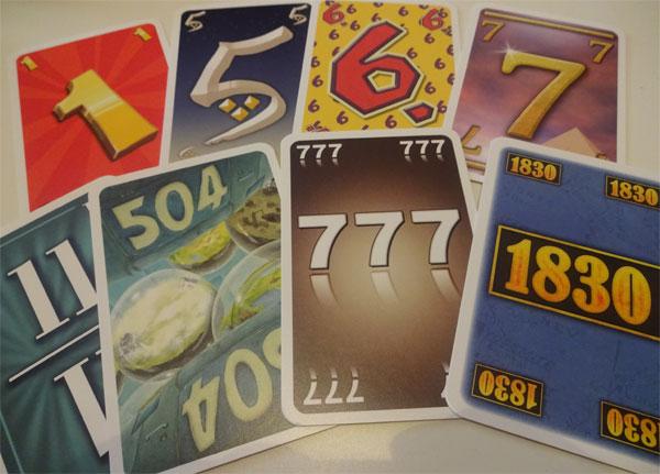 W3LCH35 5P13L Spielkarten