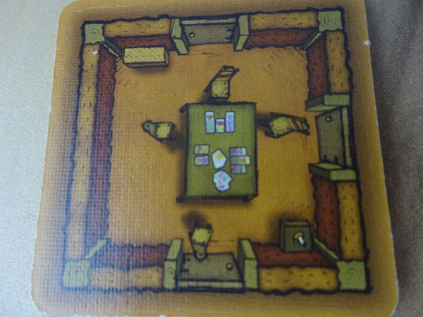 Agricola Easter Egg
