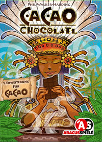 Cacao Chocolatl Cover