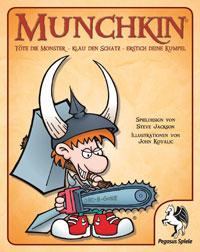 Munchkin Cover