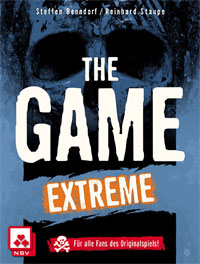 The Game Extreme Cover