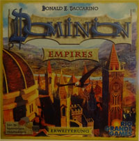 Dominion Empires Cover