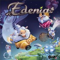 Edenia Cover