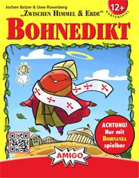 Bohnedikt Cover