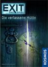 Exit Die verlassene Hütte Cover