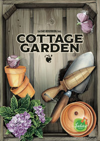 Cottage Garden Cover