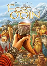 Ein Fest für Odin Cover
