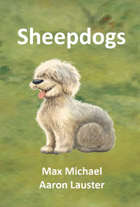 Sheepdogs Card Game Cover