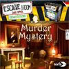 Escape Room Murder Mystery Cover