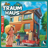 Mein Traumhaus Cover
