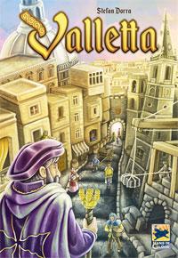 Valletta Cover