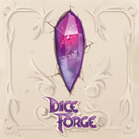 Dice Forge Cover