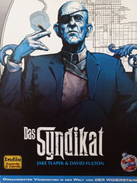 Das Syndikat Cover