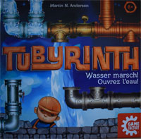 Tubyrinth Cover