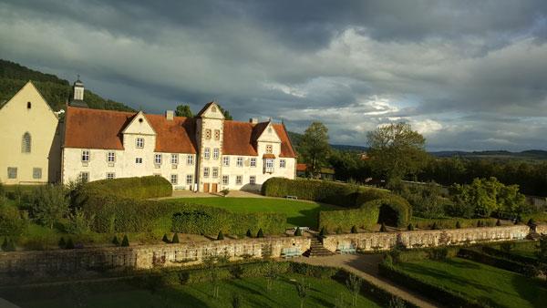 Kloster Haydau