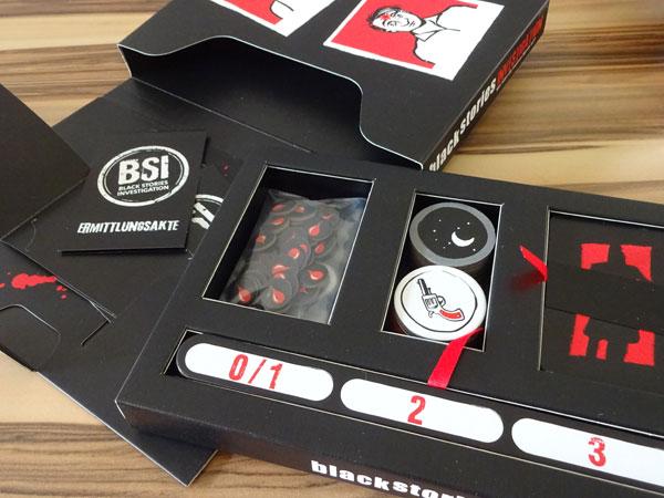 BSI Spielmaterial