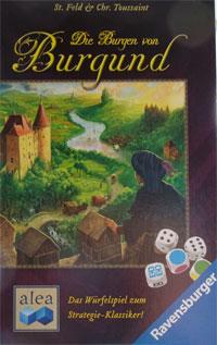 Bu Bu Würfelspiel Cover