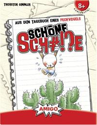 Schöne Sch#!?e Cover