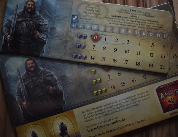 Andor Bonus-Box Orfen