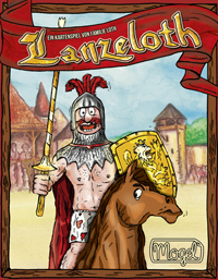 Cover Lanzeloth