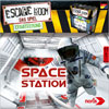 ER Space Station Cover