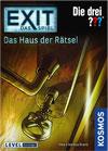 Exit - Haus der Rätsel Cover