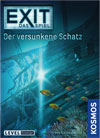 Exit: Der versunkene Schatz Cover