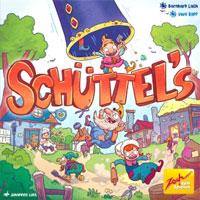 Schüttels Cover