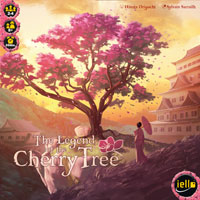 Cherry Tree Cover