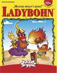 Ladybohn Cover
